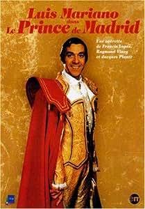 Le prince de Madrid