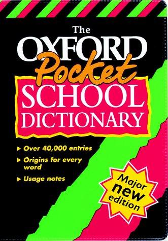 pocket-school-dictionary