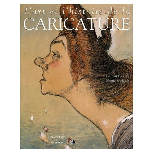 L'art et l'histoire de la caricature