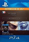 La Terre du Milieu: L'Ombre de la Guerre - Pass d'extensions DLC   Code Jeu PS4 - Compte français