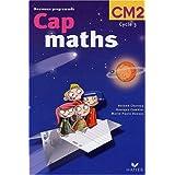 Cap maths, CM 2 cycle 3 : Nouveaux programmes