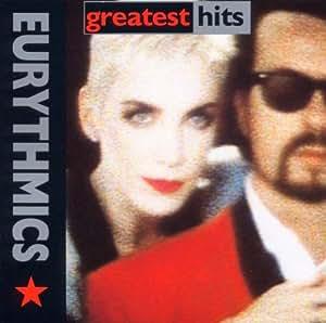 Greatest Hits By Eurythmics Amazon Co Uk Music