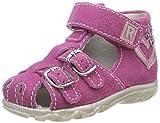 Richter Kinderschuhe Mädchen Terrino Geschlossene Sandalen, Pink (Passion/Candy), 23 EU
