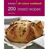 200 Bread Recipes: Hamlyn All Colour Cookbook (English Edition)