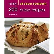 Hamlyn All Colour Cookery: 200 Bread Recipes: Hamlyn All Colour Cookbook (English Edition)