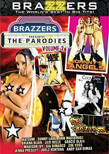 BraXXers Presents: The Parodies 2