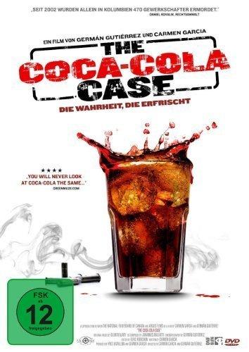 Preisvergleich Produktbild The Coca-Cola Case