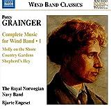 Intégrale de la musique pour orchestre d'harmonie (Volume 1)