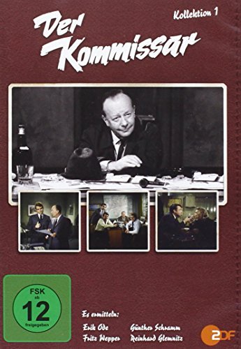 Kollektion 1 (6 DVDs)