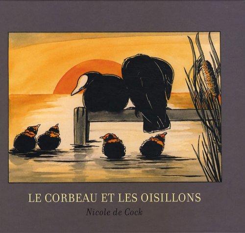 """<a href=""""/node/150762"""">Le Corbeau et les oisillons</a>"""