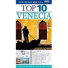 Top 10 Guías Visuales. Venecia