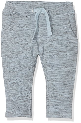 NAME IT NAME IT Baby-Jungen Jogginghose NBMGAME Light SWE Pant UNB, Blau (Cashmere Blue), 56