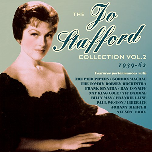 The Jo Stafford Collection 193...