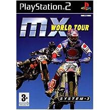System 3 MX World Tour, PS2