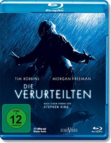 Die Verurteilten [Blu-ray] hier kaufen