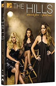 Hills: Season Five - Part One [DVD] [Region 1] [US Import] [NTSC]