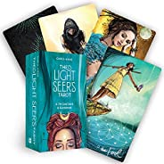 The Light Seer's Tarot: A 78-Card Deck & G