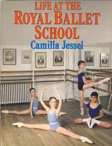 Life at the Royal Ballet School