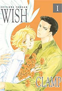 Wish Edition simple Tome 1