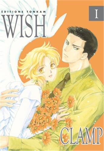 Wish - Réédition Vol.1
