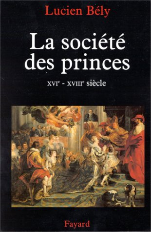 La Société des princes