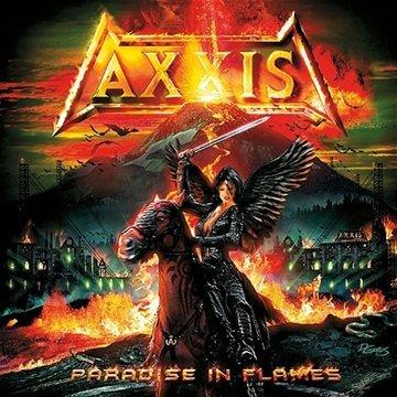 Paradise in Flames (Ltd.Edt.)