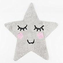 Sass & Belle Dulces Sueños - Alfombra, diseño estrella, ...