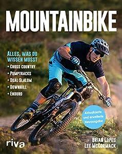 Mountainbike: Alles, was du wissen musst - Cross-Country - Pumptracks - Dual...