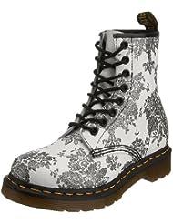 Dr. Martens 1460 Patent Damen Combat Boots