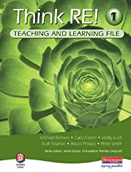 Think RE: Teaching & Learning File 1
