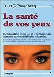 La santé de vos yeux