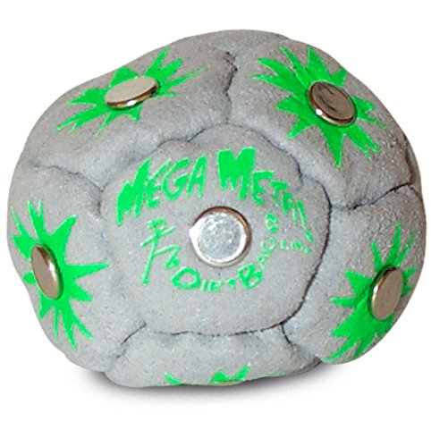 world-footbag-dirtbag-mega-metal-hacky-sack-footbag-gray
