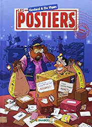 Les Postiers, Tome 2 :