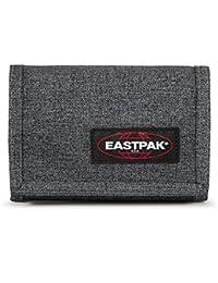 Eastpak Crew 6 Rep Porte-Monnaie, 13 cm, Black Denim