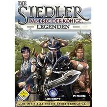 Die Siedler: Das Erbe der Könige - Legenden (Add-on)