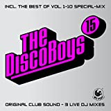 Songtexte von The Disco Boys - The Disco Boys, Volume 15