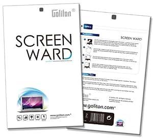 Goliton® Pellicola Protettiva Antiriflesso per Display da 15,6pollici (345X 194mm)