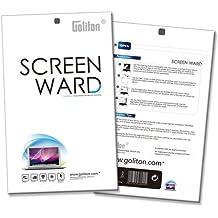 Goliton® Antireflex - Protector antirreflejos para pantallas estándar de 15,6 pulgadas (345 x 194 mm)