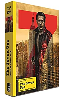 The Seven-Ups (Police puissance 7) [Édition Collector Blu-ray + DVD + Livre] (B07D4ZPB81)   Amazon Products