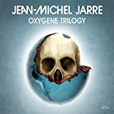 Oxygene Trilogy - Box Set (3CD, 3Vinyl, Coffee Table Book) [Vinyl LP]