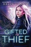 : Gifted Thief (Highland Magic)