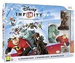 Chollos Amazon para Disney Infinity Starter Pack