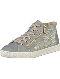 Suchergebnis auf Amazon.de für  Reißverschluss - Sneaker   Damen ... 69452a7112