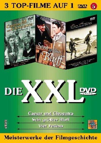 Preisvergleich Produktbild Die XXL-DVD,  Vol. 5