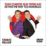 Tony Christie - (Is This the Way to) Amarillo [Import anglais]