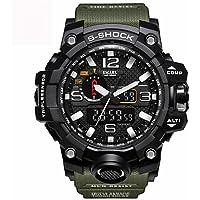 Belles montres, Enfant Unisexe Montre de Sport Montre Militaire Montre Habillée Smart Watch Montre Tendance Montre Bracelet Bracelet de MontreRemontage