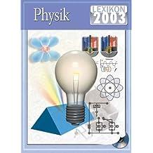 Lexikon 2003 - Physik