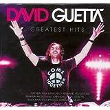DAVID GUETTA Greatest Hits 2CD