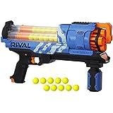 Nerf - Rival Artemis XVII-3000, color azul (Hasbro B8237SC3)