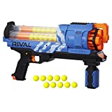 Nerf Rival Artemis XVII-3000, color azul (Hasbro B8237SC3)